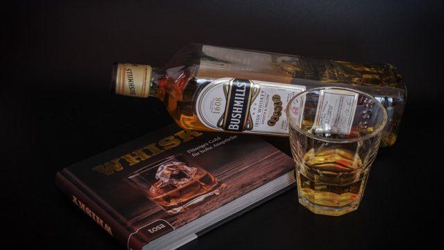 30種類以上のウイスキーから選べるハイボールが飲めるのはHOME〜アイリッシュウイスキーの巻〜